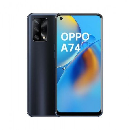 Oppo A74 128/6GB Dual Sim...
