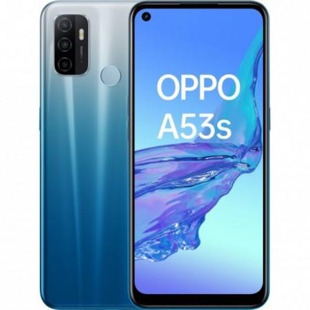 OPPO A53s 128gb 6gb Azul